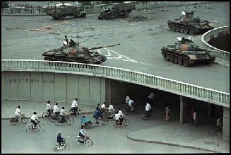 Tiananmen Square 25 Years On: Dealing With Discontent