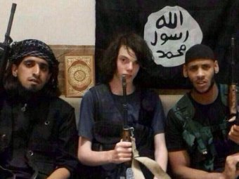 Jihadi Jake: The product of a toxic Right and an impotent Left