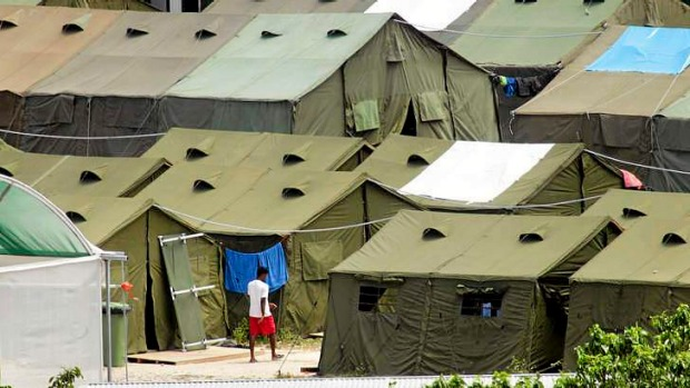 Why we aren't more shocked by Nauru revelations