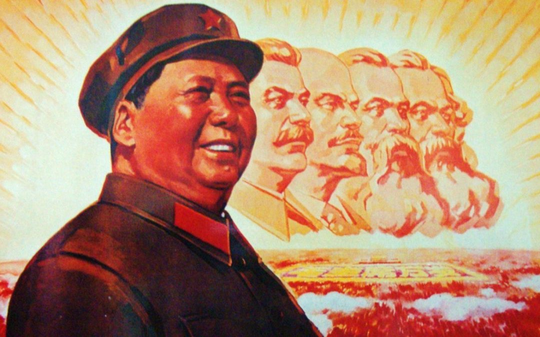 The strange allure of Mao